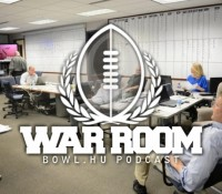 War Room 44. adás